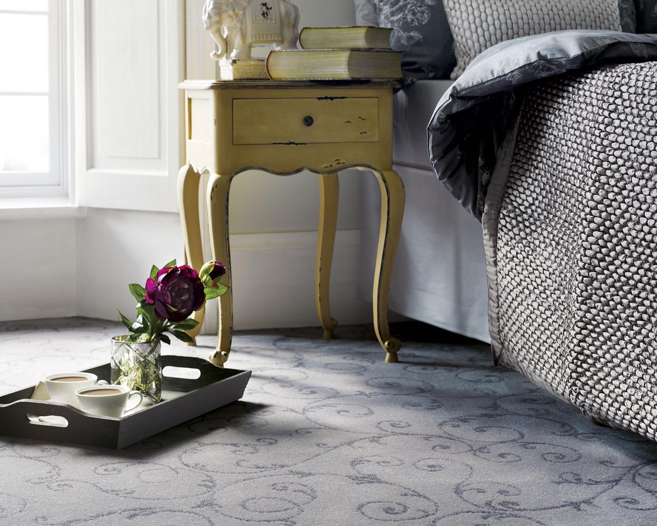 Carpet Photography